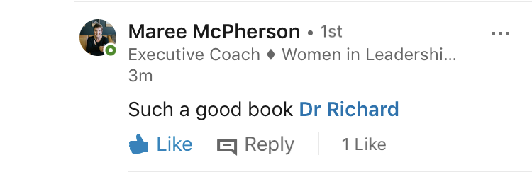 Maree McPherson